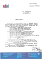 Dombud – Chorzów, ul.Kadecka Etap II