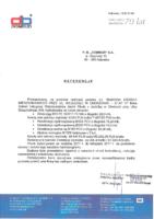 Dombud – Chorzów, ul.Kadecka, Etap III